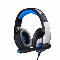 KOTION EACH G5300 SURRONDED PRO GAMING HEADSET WITH GLITTERING LIGHT