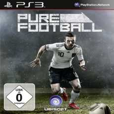 PURE FOOTBALL CD FOR PS3