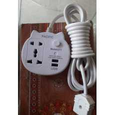 Mobile Usb extension lead