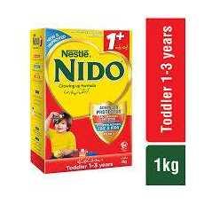 NESTLÉ NIDO 1+ 1000g - Growing Up Formula