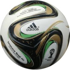 Football Gold Brazuca