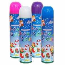 Snow Party Spray - Large