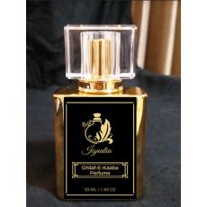 Ignatia - Ghilaf E Kaaba Perfume 50 ML