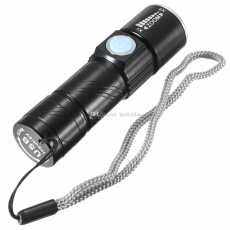 USB Rechargeable Torch