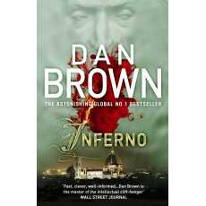 Inferno (Complete Novel) By Dan Brown