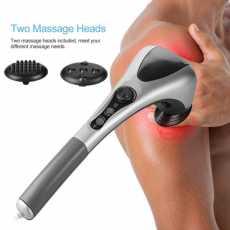 dubble head massage hammer-mass-gainer-hummer-massager vibrator-chair-mass...