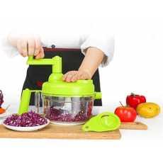 Manual Food Crusher/Chopper