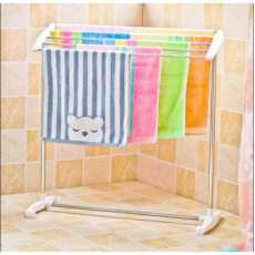 Multifunctional Rack Fold-able Design Household Indoor Outdoor