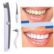 Sonic Dental Scaler Electric Polishing Teeth Whitening Oral Vibrating Remove...