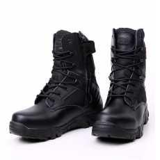 black delta shoes