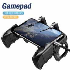 K21 PUBG Controller Gamepad Joystick Button Free Fire Grip