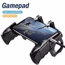 K21 PUBG Controller Gamepad Joystick Button Free Fire Grip