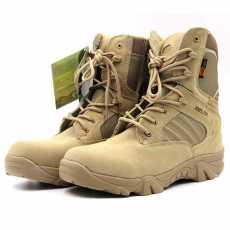 brown delta shoes