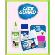Anti Lice Shampoo AntiLice Lotion & Anti Lice Comb
