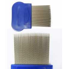 Nit Comb - Blue