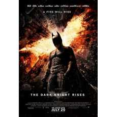 The Dark Knight Rises - Batman (2012) Movie In Dual Audio Urdu + English with...