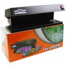 Star_TK-2028 Money_Detector Currency_Checker UV Light