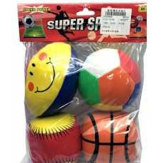 Stuff Balls Set for Kids