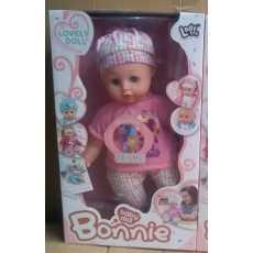 Baby Doll Bonnie