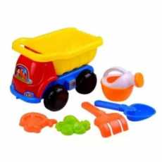Plastic Truck Toy For Kids