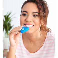 Whitelight Professional Teeth Whitening Kit With LED Light