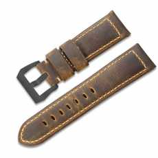 Leather straps for all kinds of watches