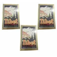 Tibet Snow Face Moisturizing Cream 60 ml pack of 3