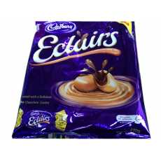 Eclair Chocolate Candy by Cadbury