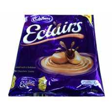 Eclair Chocolate Candy by Cadbury