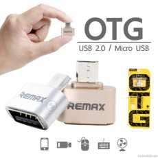 Micro USB OTG Adapter  USB to micro USB  Data Adapter Travel Converter (01...