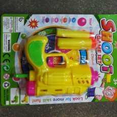 SOFT BULET SHOOTING GUNN FOR KIDS