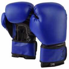 Pro Style Pu Training Gloves, Kick Boxing Gloves, Ringside Boxing Gloves