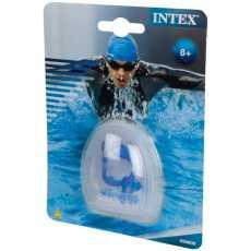 Intex Original Swimming Plugs and Nose Pin