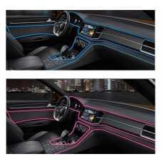 Car Dashboard Universal Neon Light
