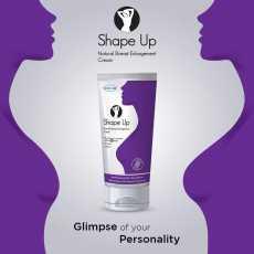 SkinCare Shape Up Natural Breast Enlargement Cream