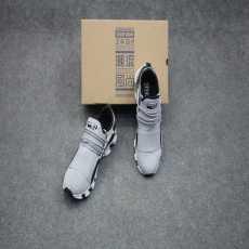 Sports Shoes for Men Grey Color