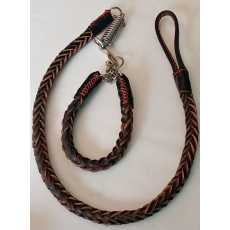 Super Quality Leather Leash for Dogs