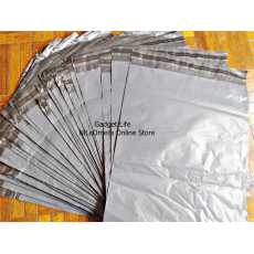 Pack Of 50 With Out Pocket Large Flyers (44 x 32) cm - Gray