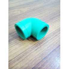 PPRC Elbow 63mm Popular