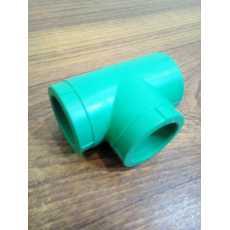 PPRC Tee 40mm Popular
