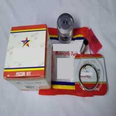 Motorcycle Piston Kit With Piston Ring