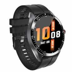GW16 Smart Watch Blood Pressure Body Temperature Heart Rate Oxygen Monitor...