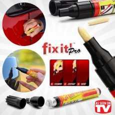 Fix It Pro Scratch Remover Pen for Car - Scratch Repair Filler & Sealer Pen