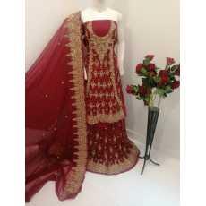 Bridal lehga