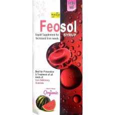 Feosol syrup 240ml