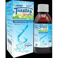 Thandak Syrup 240ml