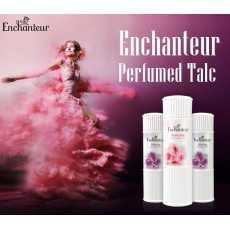 Perfumed Powder Talc - 50g