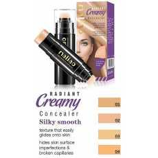 Maliao Radiant Creamy Concealer Silky Smooth Concealer