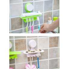 Toothbrush Combination Frame Strong Holder