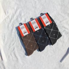 Men's Socks for Winter - Pack of 3 Woolen Socks